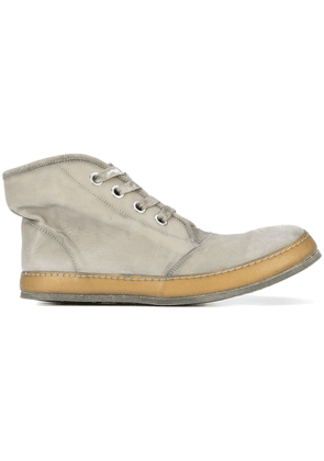 A Diciannoveventitre S3 hi top sneakers - Grey
