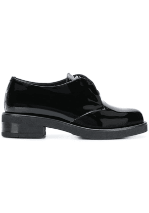 Albano lace-up brogues - Black