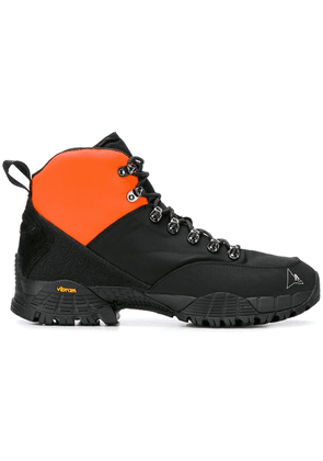 1017 Alyx 9SM lace-up boot - Black
