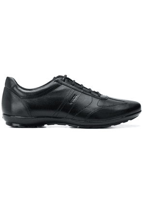 Geox Symbol casual sneakers - Black