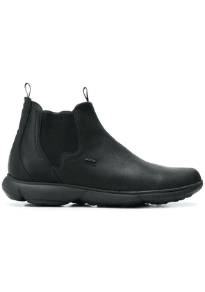 Geox ankle boots - Black