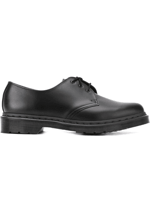 Dr. Martens '1461' Derby shoes - Black