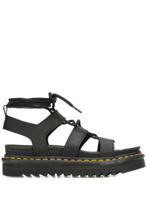 Dr. Martens Idro sandals - Black