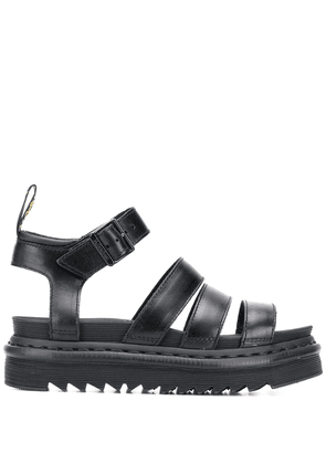 Dr. Martens Brando sandals - Black