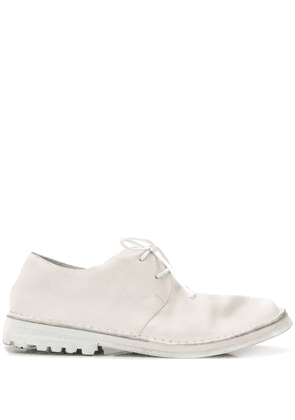 Marsèll lace-up shoes - White