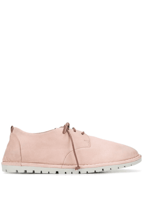 Marsèll round toe lace-up shoes - Pink