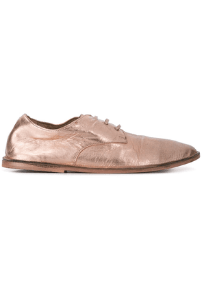 Marsèll lace-up shoes - Metallic