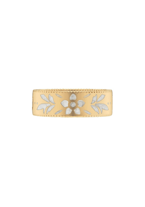 Gucci Icon ring - 8062 Gold