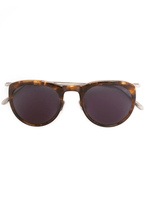 Eyevan7285 'EV744' sunglasses - Brown