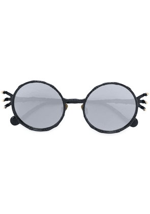 Anna Karin Karlsson The Claw and the Moon sunglasses - Black