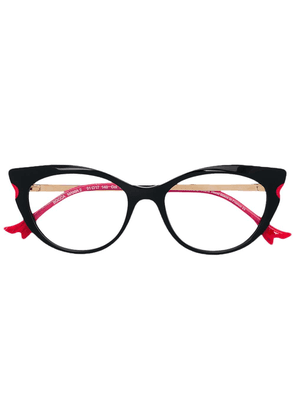 Face À Face 'BOCCA MANIA2' glasses - Black