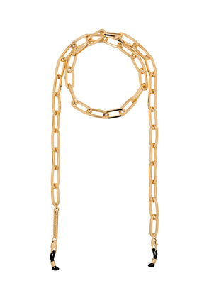 Frame Chain gold-plated The Ron link chain