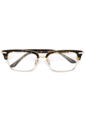 Frency & Mercury 'After Waves' glasses - Metallic
