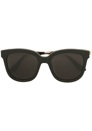 Gentle Monster Absente 01GD sunglasses - Black