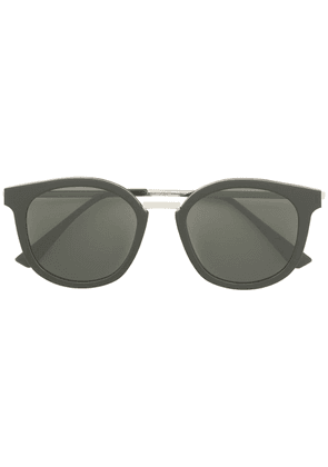 Gentle Monster Dim 01 sunglasses - Black
