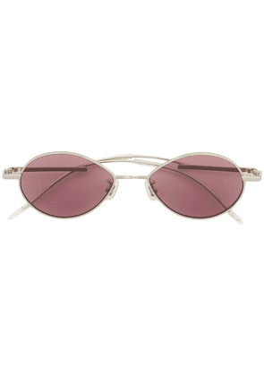 Gentle Monster Cobalt 02(V) sunglasses - Purple
