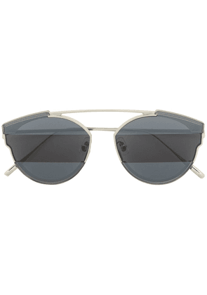 Gentle Monster Cee Cee NC1 sunglasses - Blue