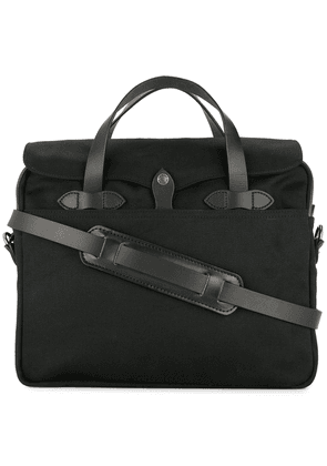 Filson rectangular holdall bag - Black