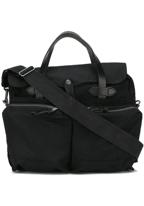 Filson '24Hrs Stin' briefcase - Black
