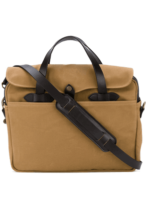 Filson Original briefcase - Neutrals