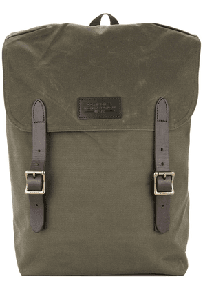 Filson wide loose backpack - Green