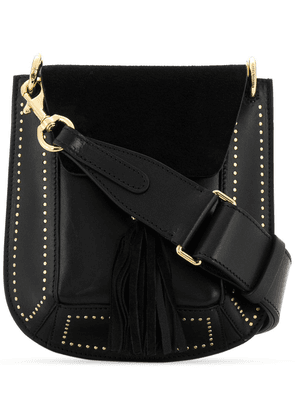 Isabel Marant Kansy hobo bag - Black