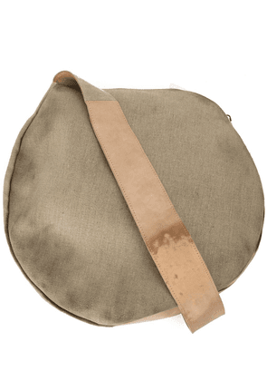 Cherevichkiotvichki oversized shoulder bag - Neutrals