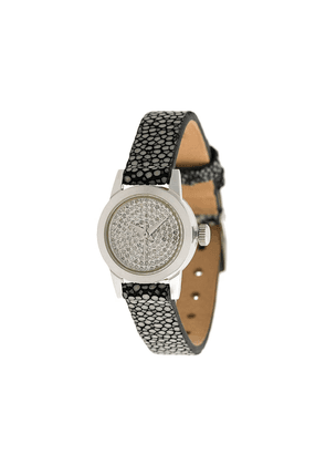 Christian Koban Cute diamond watch - Grey