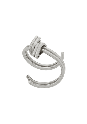Annelise Michelson Wire ring - Silver