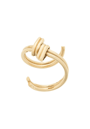 Annelise Michelson Wire ring - Gold