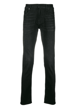 7 For All Mankind slim jeans - Black