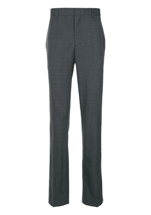 Calvin Klein 205W39nyc side stripe tailored trousers - Grey