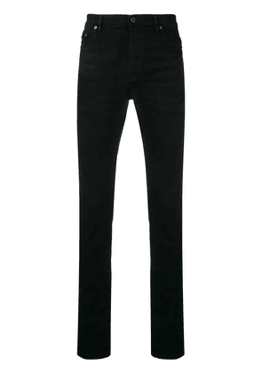 Valentino slim fit jeans - Black