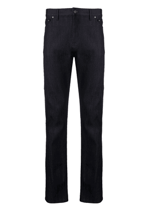 Bottega Veneta straight leg jeans - Blue