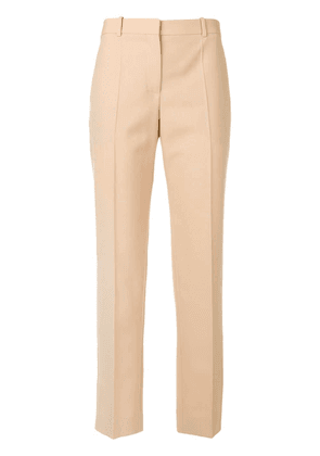 Givenchy high waisted tailored trousers - Neutrals