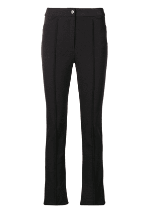 Dorothee Schumacher piped trousers - Black