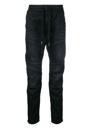 G-Star Raw Research straight leg jeans - Blue