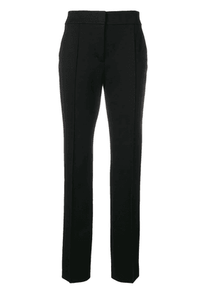 Dorothee Schumacher Emotional Essence tailored trousers - Black