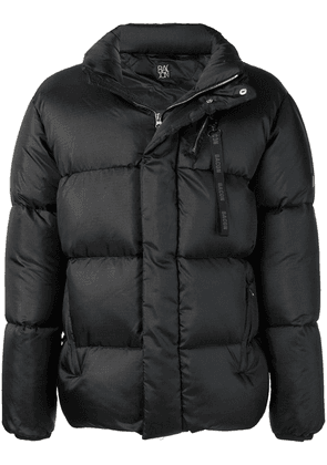 Bacon Big Boo quilted jacket - Black