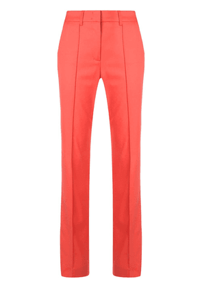 Dorothee Schumacher tailored trousers - Pink