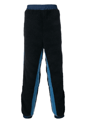 Ambush Nobo fleece pants - Blue