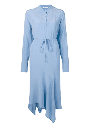 Christian Wijnants Domi shirt dress - Blue