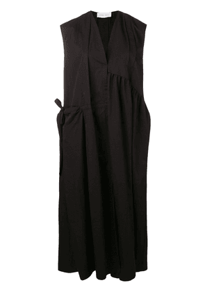 Christian Wijnants Dai asymmetric dress - Black