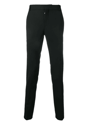 Balmain classic tailored trousers - Black