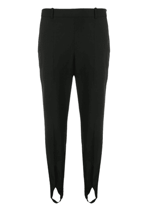Givenchy slim fit trousers - Black