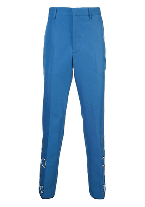 Calvin Klein 205W39nyc classic chinos - Blue