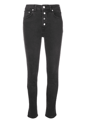 Anine Bing Frida jeans - Black