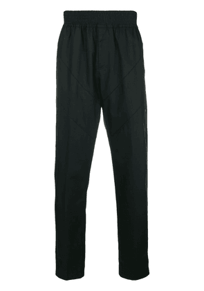 Givenchy tailored joggers - Black