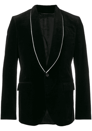 Givenchy classic fitted blazer - Black