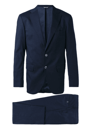 Fashion Clinic Timeless two-piece suit - Blue